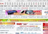 大型门户网站(华东网)