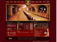 红酒商贸企业模板